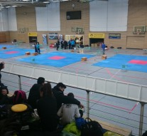 13. Internationales Tuttlinger Taekwondo Turnier