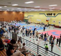 Saarland Open 2016