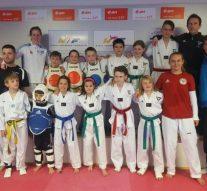 Wettkampf Lehrgang LZTAM März 2017